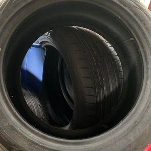 Achilles ATR Sport 2 235/50R18 101 V Tire